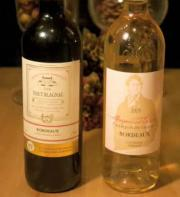 French Wines (Bordeaux)