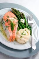 Famous Baked Salmon