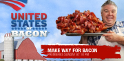 Bacon TV show