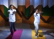 Yoga - Virabhadrasana