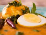 Basic Egg Curry