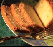 European Pound Cake