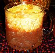 Apple carrot juice recipe