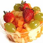 ensalada de fruta is a very popular Mexican dessert