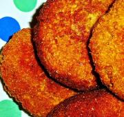 Okra Croquettes
