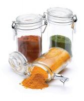 spice jars for herbs