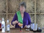 How to Make a Mango Tango Cocktail