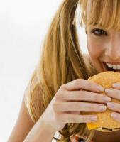 Emotional eating is often caused due to stress and emotional distress