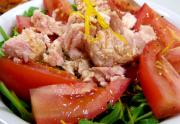 Tuna Salad – Mexican Version