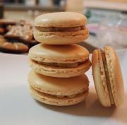 Sweet And Simple French Macaroons