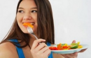 A Fiber Rich Diet may prevent breast cancer and other forms of cancer.