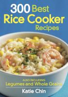 Handy Rice Cooker Information