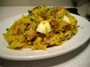 Easy Kedgeree