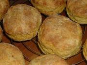 Three Ingredient Biscuits
