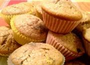Devil's Food Muffins