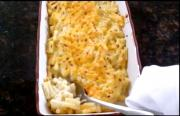 Easy Macaroni Cheese