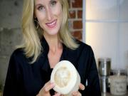 How to Safely Open a Young Coconut: Chef Joy Houston