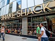 Fast food restaurant-Shake Shack