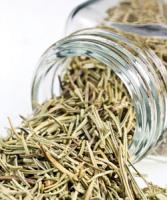 Drying rosemary leaves is one of the easiest ways to ensure an year long supply of your herb harvest