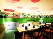 Alice in Wonderland - Theme Restaurants in Tokyo