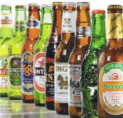 Asia Drinks More Beer than Europe