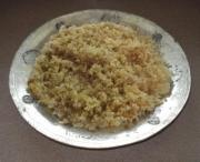 Basic Bulgur
