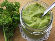 Italian Gremolata Dressing