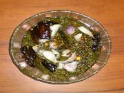 Mom's Special Gongura Pachadi