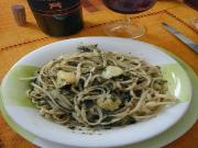 Classic Genoese Pesto