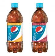 Pepsi Next's fruit-flavored new drinks