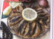 Turkish Hamsi Tava