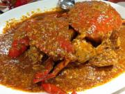 Chili Soft Shell Crabs