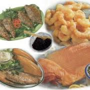Top 10 seafoods that help in weight loss!