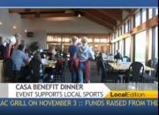 Casa Spaghetti Event