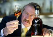 The Dalmore 62 is a premium whiskey brand