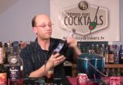 Arkansas Hellraiser Cocktail