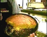 How to Make Corn Bread at Home