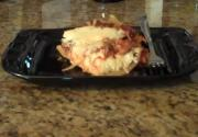 Baked Italian Sausage Lasagna