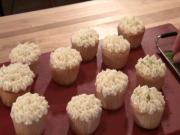 Key Lime Cupcakes (Part 2): Cupcake Show #24