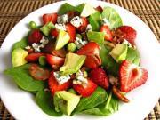 low calorie salad dressing ideas