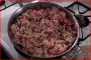 Classic Spanish Alfonso XIII Paella