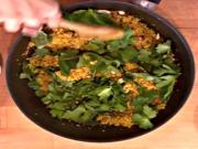 Cancer Kicking Quinoa Dish with Turmeric