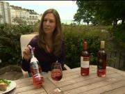 Wine Video 22- Beat The Summer Heat With A Glass Of Pink