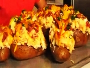 Keith Lorren's Twice Baked Potatoes