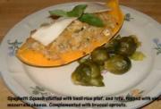 Kitchen Shaman'S Beautiful Plate Arrangements