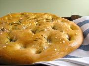 Onion and Herb Focaccia