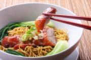 Asian dishes would rule the taste buds in 2013.