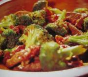 Spicy Broccoli Stir Fry