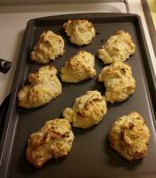 Southern Drop Biscuits