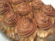 Lynn's Chocolate Butter Cream Frosting